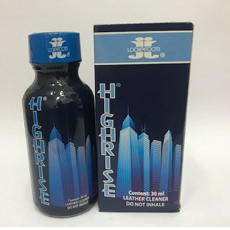 Poppers High Rise 30 ml
