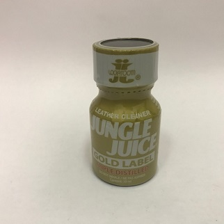 Poppers Jungle Juice Gold 10 ml