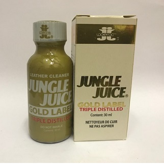 Poppers Jungle Juice Gold 30 ml