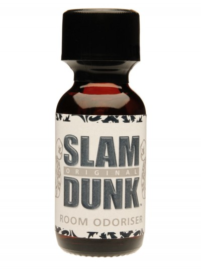 Poppers Slam Dunk 25 ml