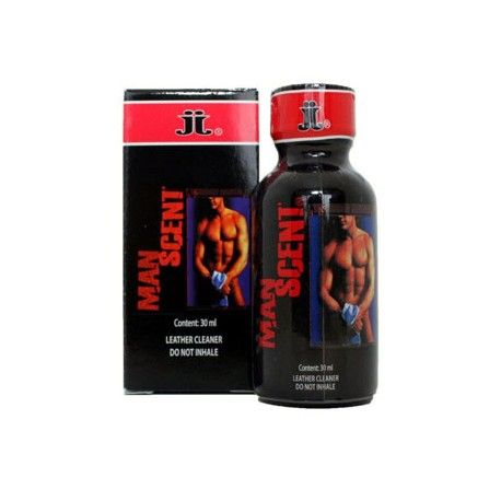 Poppers Man Scent 30ml