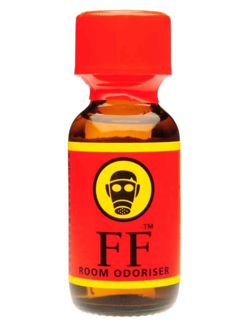 Poppers FF 25 ml
