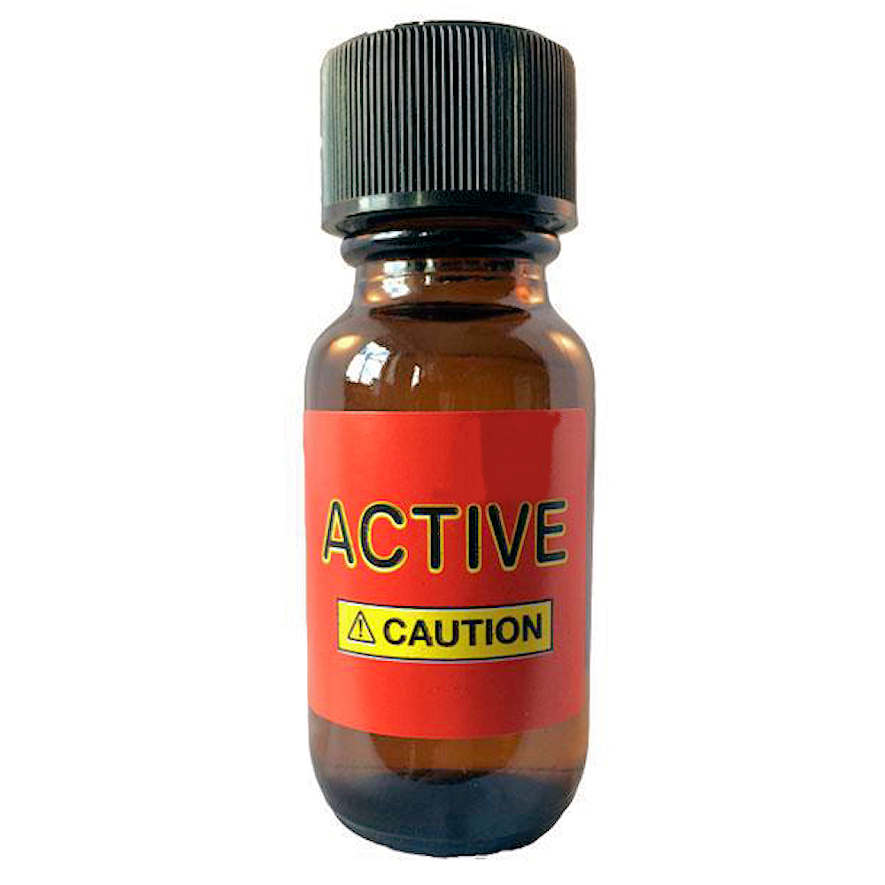 Poppers Active 25 ml