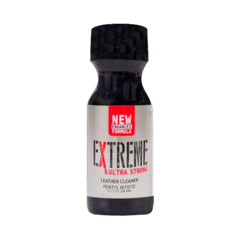 Poppers Extreme Ultra Strong 24 ml