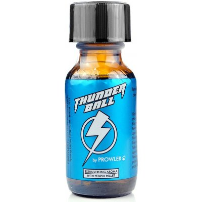 Poppers Thunderball 25  ml