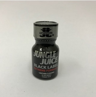 Poppers Jungle Juice Black 10 ml