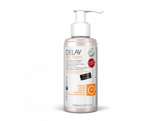 Lubrikant - Delay gel 150ml ml